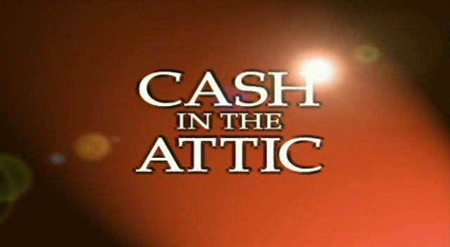 Cash in the Celebrity Attic - revolvy.com